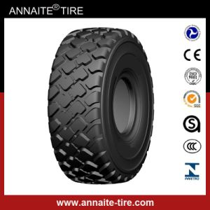 Made in China Loader Grader Earthmover OTR Tires (17.5-25) Wholesale