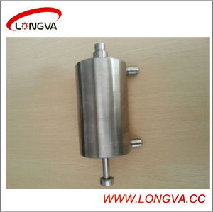 Hotsale Double-Acting Pneumatic Actuator pictures & photos