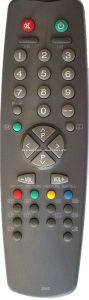 Remote Control for Vestel 3040