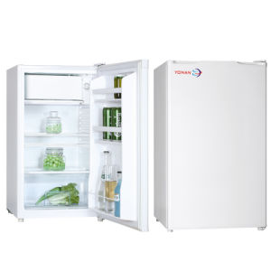 117 Lliters Household Refrigerator with CB, Saso