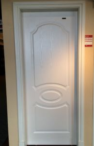 Solid Wood Interior Door (11-3011) Timber pictures & photos