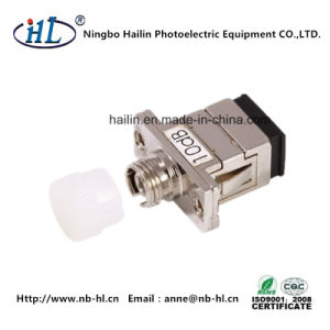 FC/Sc Fiber Optic Fixed Attenuator Used in Test Equipment pictures & photos