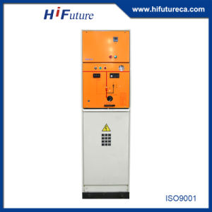 12kv Sf6 Gas-Insulated Ring Main Unit Switchgears / Distribution Cabinet/ Fuse Switch