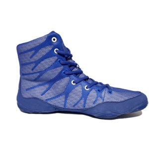 57cd5e2bcf0af New Model Martial Arts Shoes Professional Boxing Boots Custom Brand Boxing  Shoes