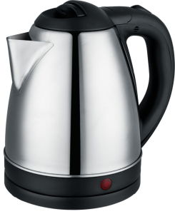 Home Appliance 1.5 Stainless Steel Electric Kettle