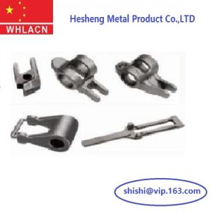 Stainless Steel Architecture Hardware Casting with Machining pictures & photos
