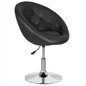 Delicieux Barber Styling Chair Semi Circle Back Seat Salon Hairdressing Chair