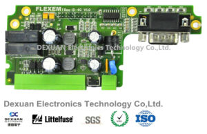 China Electronic Smart Home Mother Board PCB Printed Circuit Board ...