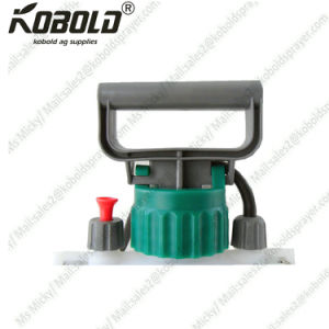 HDPE Capacity 3L5l7l8l Garden Pressure Sprayer pictures & photos
