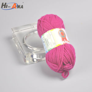Direct Factory Prices Home Using Hand Knitting Yarn Wool pictures & photos