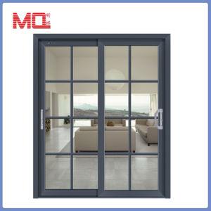 Soundproof Interioraluminum Sliding Door For Living Room