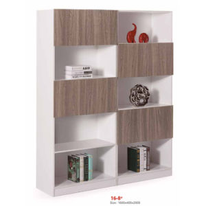Modern Home Use Office Wood File Storage Cabinet