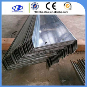 Steel Structure Used Cold Formed Steel Z Purlin pictures & photos