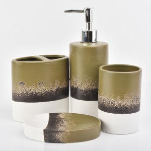 Deocr Ceramic Luxury Bath Accessories