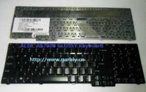 Us CS Laptop Keyboard for Acer As7000 7110 9300 9400 TM5100 Series pictures & photos