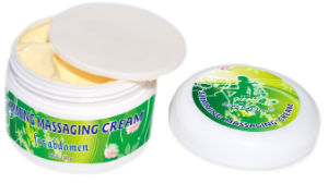 Newest Qbeka Natural Effective Body Slimming Cream Slimming Cream Hot Herbal for Abdomen Cosmetics pictures & photos