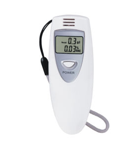Keychain Alcohol Tester (6387 / 6387S)