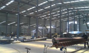 Steel Structure Production Workshop pictures & photos