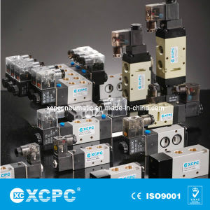 2/3 Way Solenoid Valve (3V series) pictures & photos