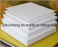 Molded Teflon Sheet (50% recycled) pictures & photos