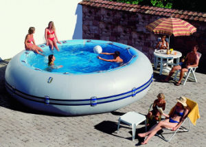 2010 Inflatable Swimming Pool (WP-638)