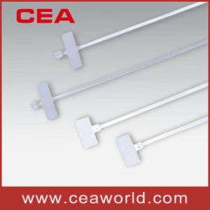 China Nylon Markable Cable Tie (Wire Ties) - China Marker Cable ...
