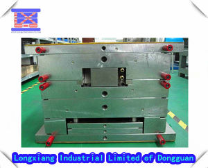 Precision Big Plastic Mould -6 Ton Moulds pictures & photos