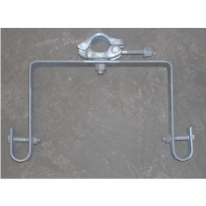 Ringlock Scaffolding Ladder Bracket with HDG pictures & photos