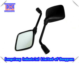 ABS Plastic Chrome Car Mirror pictures & photos