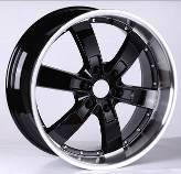 20X8.5 Auto Aluminum Wheel, Rim, Spoke