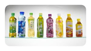 PVC Shrink Film for Bottle