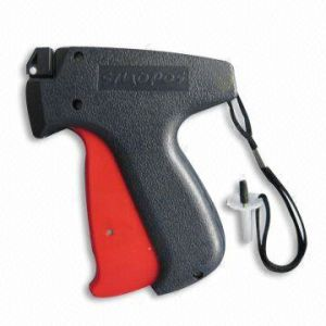 Standard Tag Gun as Economy Tagging Tool, Available in Various Colors