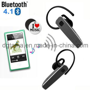 Universal Wireless Bluetooth Car Kit Handsfree Headset Earphone