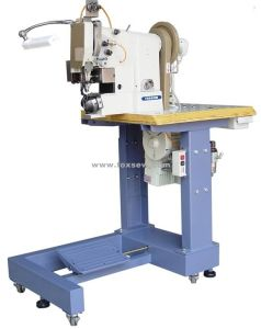 Ornamental Stitching Machine for Sole or Insole Sewing pictures & photos