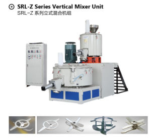 Automatic Mixer/Mixing Machine/Food Mixer Machine