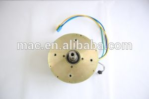 Mac Boat Engine 48V 1500watt Gearless DC Motor