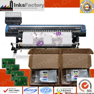 Mimaki Ts300p-1800 Ink Bags Fluorescent Sublimaiton Ink pictures & photos