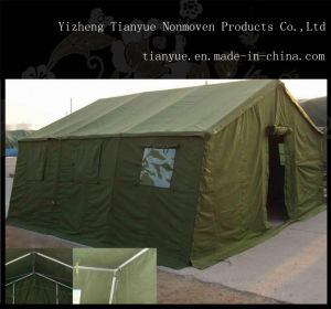 Heavy Duty PVC Coated Tarpaulin for Tent and Awnings