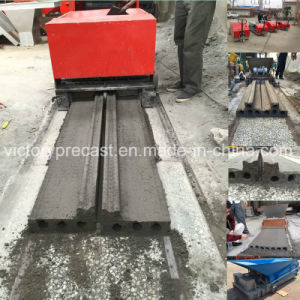Walls Slab Molding Machine Price Wall Panel Machinery pictures & photos