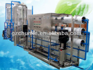 5000L/H Stainless Steel RO Water Treatment System with Ce Certification pictures & photos