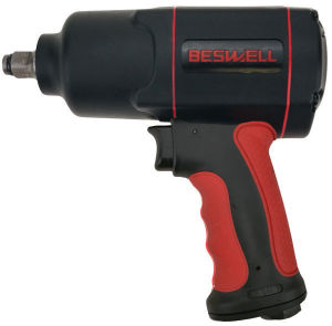 "PRO 1/2 "" Regular Size Composite Air Impact Wrench pictures & photos"