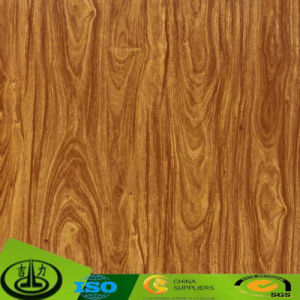 Decorative Wood Grain Paper for HPL, MDF etc