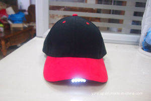 LED Lighter Cap pictures & photos