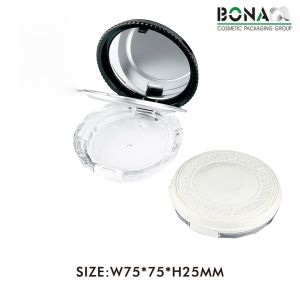 Wholesale Makeup Cosmetic Compact Magnify Pocket Mirror pictures & photos