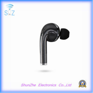 Mobile Phone Headset Earphone V1 with Wireless Bluetooth New Style for iPhone