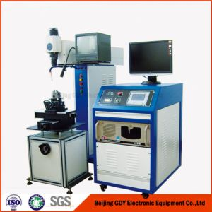 Dedicated Laser Welding Machine for Diaphragm pictures & photos