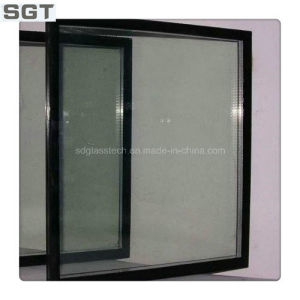10.38mm 12.64mm Colored/ PVB Laminated Glass with Tempered Edges pictures & photos