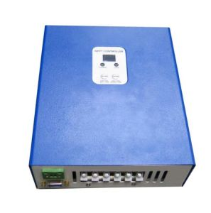 Best-Selling Soalr Charge Controller with Varity Models pictures & photos