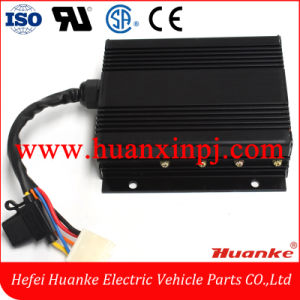 Hot Sale Awesome Quality DC Converter 48-60V pictures & photos