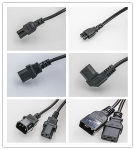 Europe Extension Cords Cables